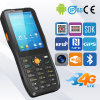 Ht380k Cheap Price 4G 3G WiFi Bluetooth 1d 2D Barcode Scanner PDA