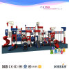 2015 Vasia Children Playground Outdoor Equipment