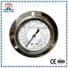 Refrigeration Pressure Gauge Factory Price Stainless Steel Air Conditioning Pressure Gauge