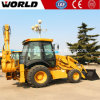 Urban Construction Machinery Tractor Loader Backhoe