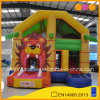 Factory Price Lion Inflatable Jumper Bouncer House Frozen  Bouncer (AQ13231-1)