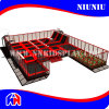Cheap High Quality Indoor Trampoline for Sale