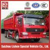 Sinotruk HOWO Sand Dump Tipper Dump Truck