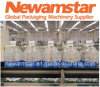 Mineral Water Packing Machinery
