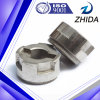 Special Shaped Powder Metallurgy Sintered Iron Bushing for Elevator Door
