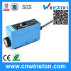 Color Mark Contrast Photocell Photoeye Sensor Switch with CE