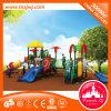 Customized Amusement Park Outdoor Playground Equipment 2016