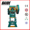 J21-16t Fixed Punch Press Highly Environmentally Friendly Metal Punching Equipment