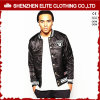 Wholesale Plain Custom Embroidery Varsity Jacket Satin