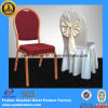 New Style Wholesale Comfortable Gold Banquet Chair