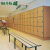 Jialifu Compact Panel Lockers for Gym