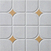 Glazed Ceramic Floor Tiles (889#)
