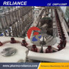 Automatic Rotary Type Plastic Bottle Syrup Filling Sealing Machine