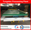 Tungsten Processing Flowchart Parts Shaking Table