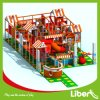 Daycare Center Plastic Indoor Playground for Chidlren