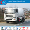 Dongfeng JAC Isuzu Iveco Faw HOWO Concrete Cement Mixer Truck