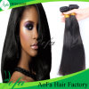 Unprocessed Straight Virgin Remy Indian Hair Human Hair Extension