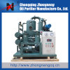 High Voltage Transformer Oil Purifier Used for Filtration, Dehydration and Degasification