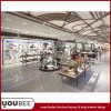 High End Ladies Shoes Shop Interior Design for Luxury Department Store