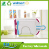 Wholesale Custom Styles Different Kitchen Plastic Cutting Board Set