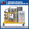 Tya-I Series Vacuum Lube Oil/Hydraulic Oil Purification Unit