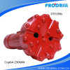 Cop 64G 12 Splines Diametr 195mm Drilling Bit