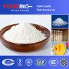 98%-102% Calcium Carbonate Food Grade
