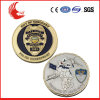 Factory Challenge Coin with Custom Logo