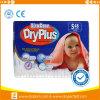 Dry Plus Baby Diaper with Economic Price
