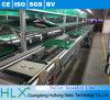 Aluminum Profile Industrial LCD Assembling