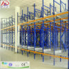 Gravity Pallet Racking Heavy Duty Storage Rack