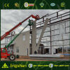 China Suppliers Customized Low Cost Steel Structure Warehouse Building