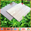 ASTM Cetificated 1220*2440mm PE and PVDF Coated Aluminum Sandwich Panel