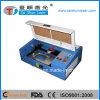 High Precision Nonmetal Laser Engraving Machine