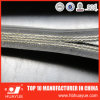 Abrasion Resistant Rubber Ep / Polyester Conveyor Belt