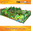 Kid′s Indoor Soft Playground Equipment (QTL-TQ-06)