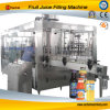 Pulp Juice Filling Machine