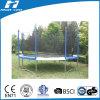 European Standard Outdoor Bungee Jumping Trampoline