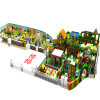 Customized Design Three Theme Kids Indoor Playground