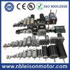 12V 24V 5rpm 30rpm 100rpm 2n. M High Torque Worm Gear DC Motor