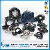 Cast Iron Housing Four-Bolt Cartridge Flange Ball Bearing Units (UCFC204)