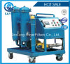 25 to 80L/Min Oil Purifier for Hydraulic Lubrication System