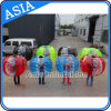 1.2 M Transparent Body Zorbing for Kids