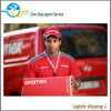 Aramex Courier From China to Saudi Arabic