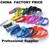 Professional Silicone Bracelet China Supplier