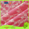 Stretch Knitting Jacquard Single Jersey Fabric for Lingerie Garment