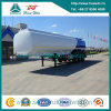 3axle 45000liters Oil Tanker Semi Trailer