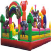 Interesting Kids Indoor Soft Playground