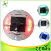 Intelligent Solar Road Stud Warning Light