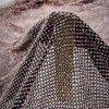 Hotfix Rhinestone Mesh, Black Sequin Pink Crystal Wedding Dresses